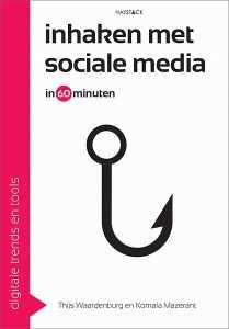 Inhaken met sociale media - voorbeelden inhakers