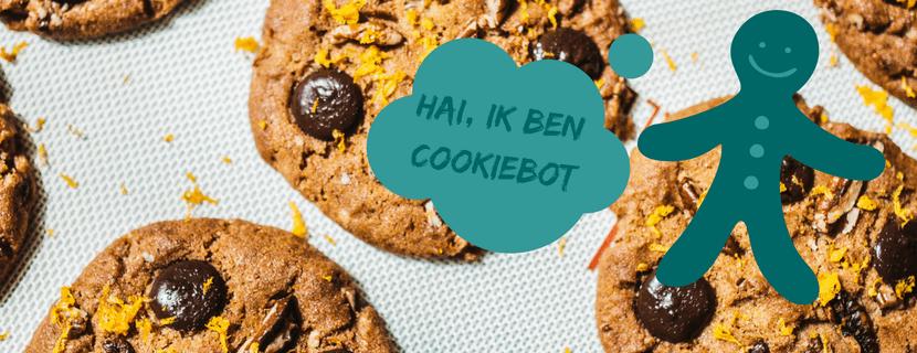 Cookiebot, de meest gebruiksvriendelijke AVG-oplossing voor cookies