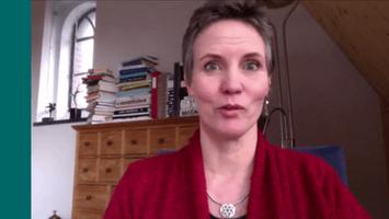 Esther van Berk over video gebruiken in je zakelijke blog
