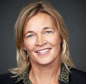Anneke van der Voort, PRminded.nl