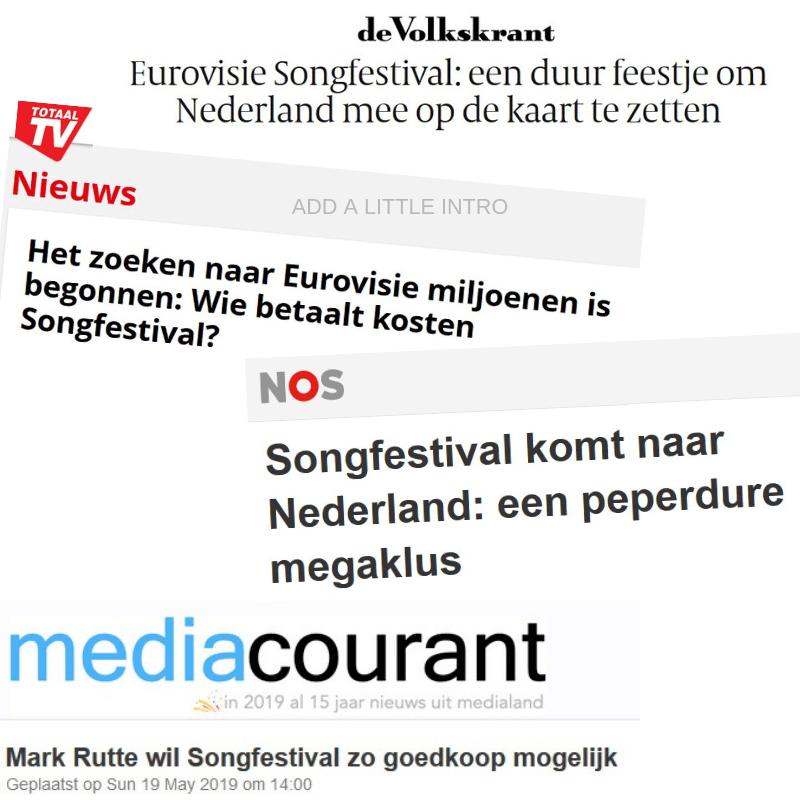 Bezwaren-Songfestival-Nederland