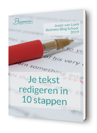 Cover Tekstredactie 10 stappen klein
