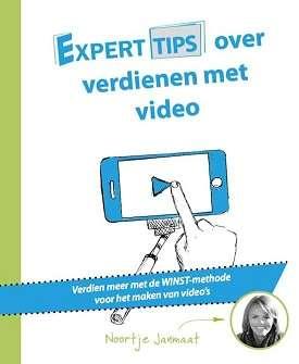 Noortje Janmaat - Experttips verdienen met video