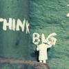 Mindset van een ondernemer - Think BIG