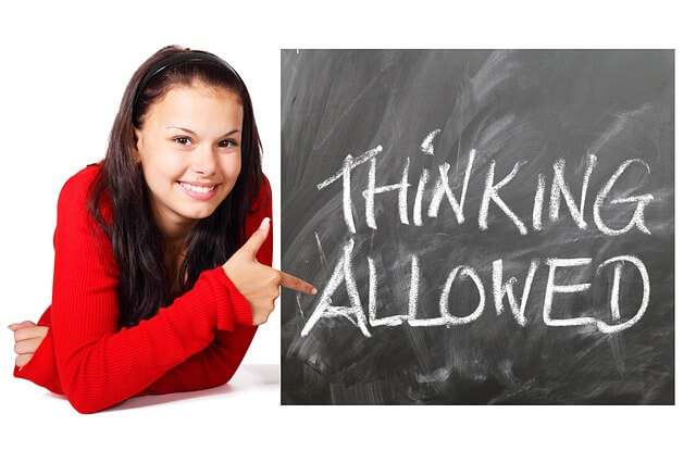 Sneller schrijven: wat heb je al in je hoofd?
