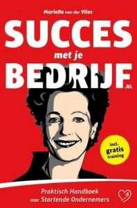 Marielle van der Vlies - Succes met je bedrijf