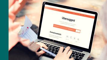 Ubersuggest tutorial: de ideale zoekwoordenplanner